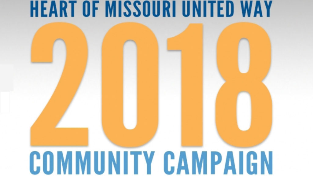 JES Holdings and its affiliate companies support many local and national charities, but one that is very important to us is the Heart of Missouri United Way.